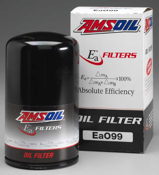 amsoil eao oil filters